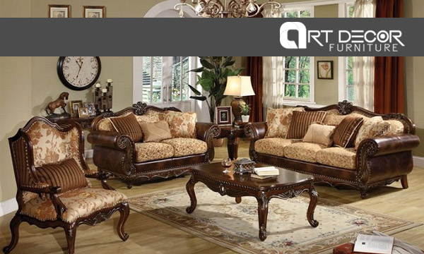 we sale traditional furniture